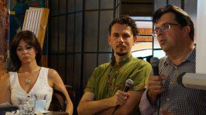 Kurutz Márton, a Filmarchívum munkatársa Rácz Vali gyorsan ívelő karrierjét ismerteti.