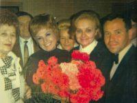 Mezey Mária New York-i estjén (1968)